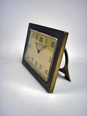buy art deco clock