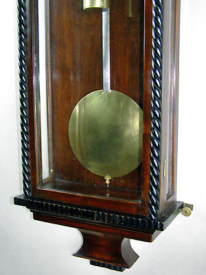 biedermeier clocks in perth