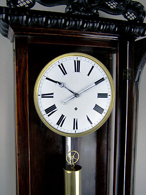 buy biedermeier clock