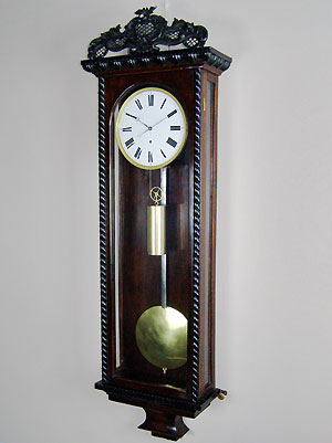 biedermeier clocks in western australia