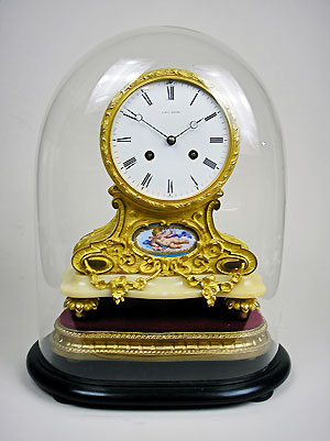 buy french mantel clock