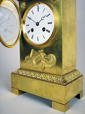antique mantel clock for sale in perth