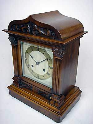 antique clocks in perth