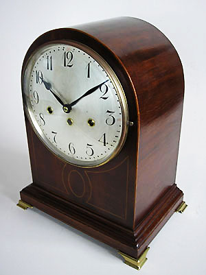 junghans bracket clock for sale