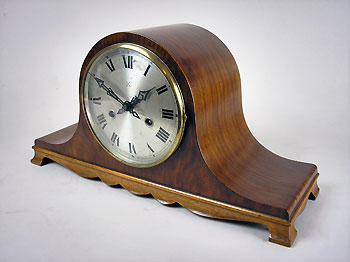buy napolean hat mantel clock