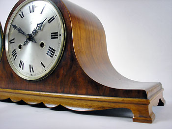 mantel clock sales in perth