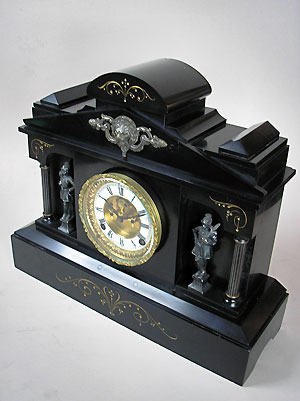 buy usa mantel clock
