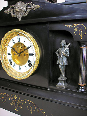 ansonia clock sales in perth
